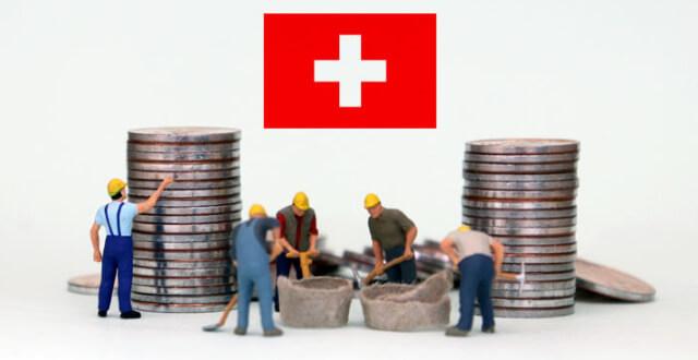 Der (Mindest-) Lohn in der Schweiz Jobs Arbeit Stellenangebote Jobsuche Jobs Schweiz Temporärstellen Vollzeitstelle Mitarbeiter finden Personalvermittlung Rekrutierung
