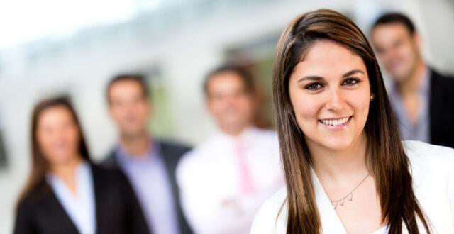 Was macht einen attraktiven Arbeitgeber aus? Jobs Arbeit Stellenangebote Jobsuche Jobs Schweiz Temporärstellen Vollzeitstelle Mitarbeiter finden Personalvermittlung Rekrutierung