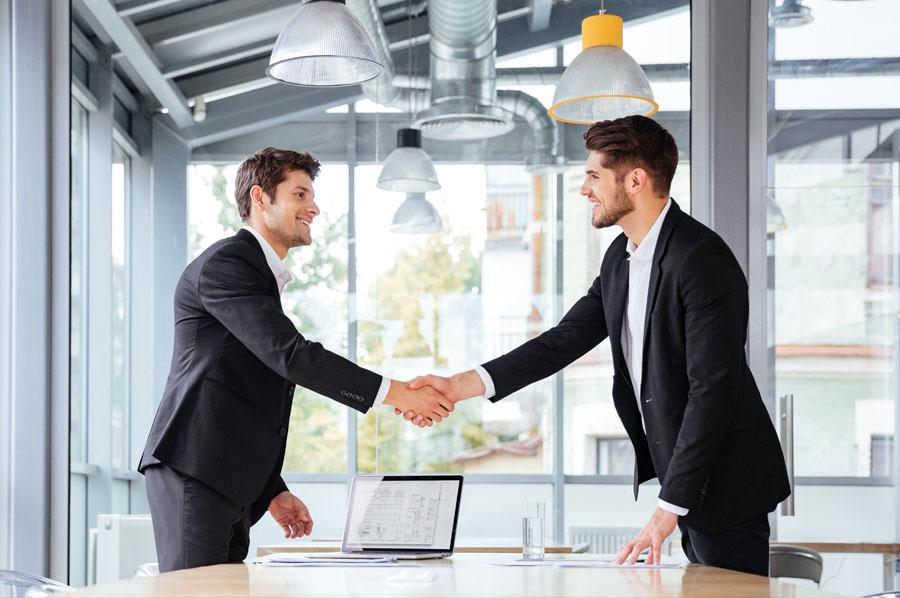 Das Interview (Vorstellung) Bewerbung Vorstellungsgespräch Karriere Beratung Karriere Coaching Bewerbungstraining Bewerbungstipps Karriere Jobvermittlung Arbeitsvermittlung neuer Job